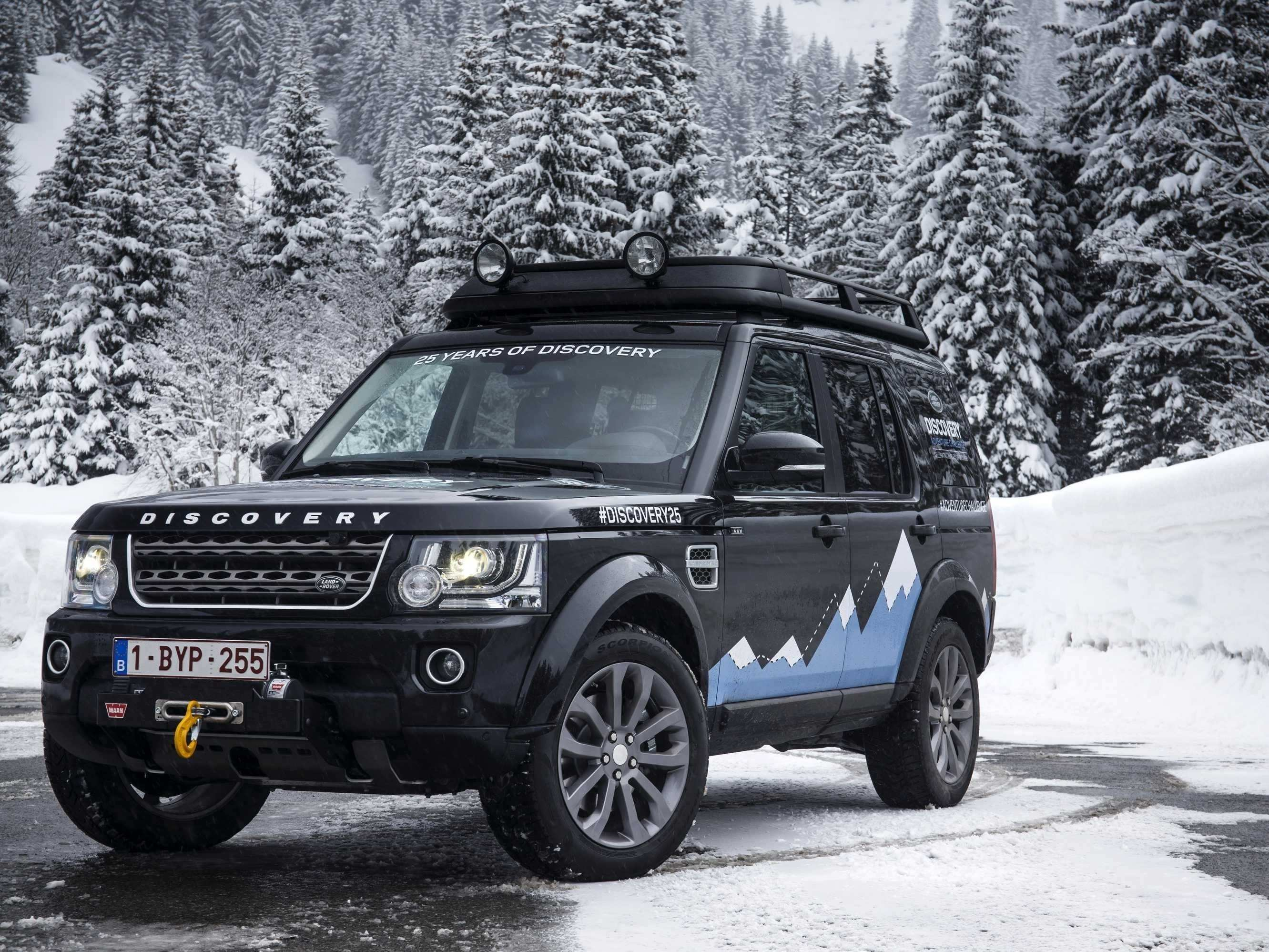 20 New 2020 Land Rover LR4 Images