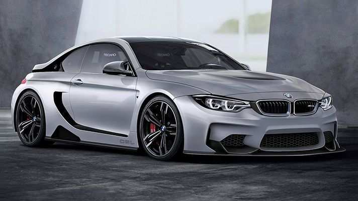20 New BMW M4 2020 Review