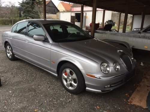 20 New Jaguar S Type 2020 Price Design And Review