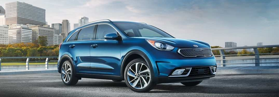 20 New Kia Niro 2019 Specs And Review