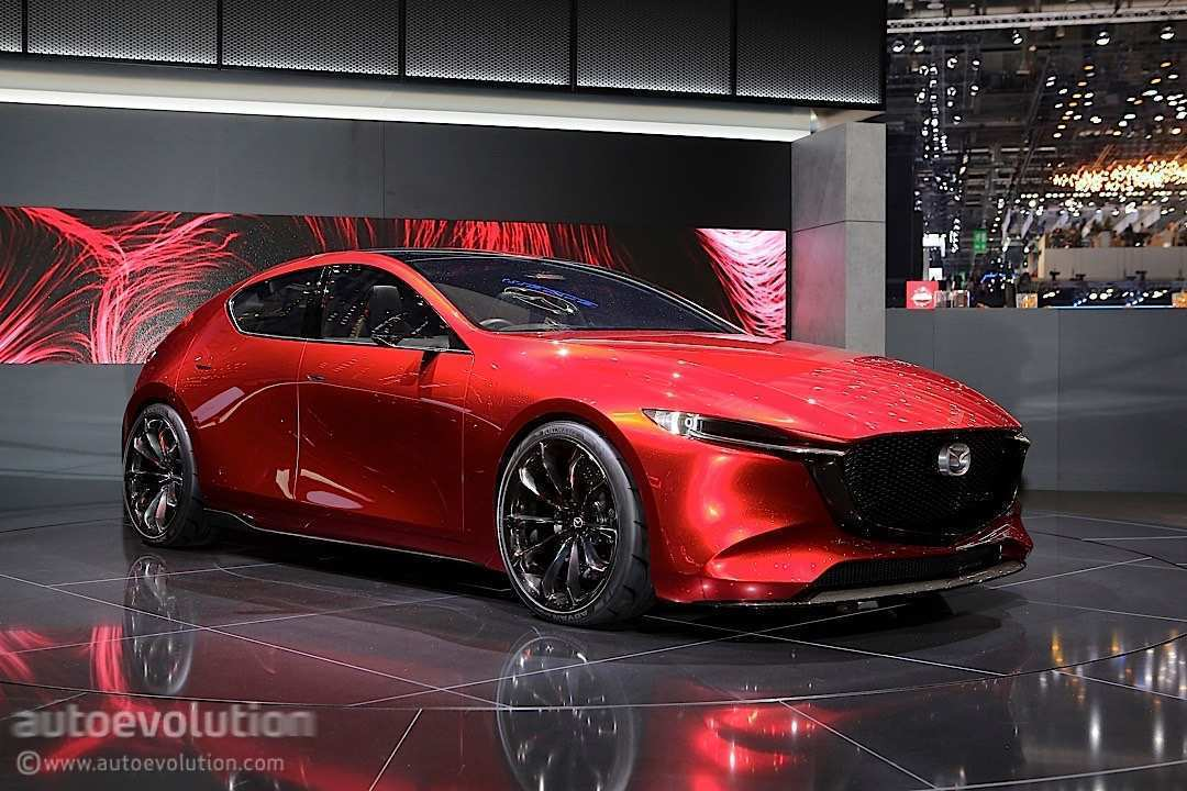 20 New Mazda Kai 2019 Price