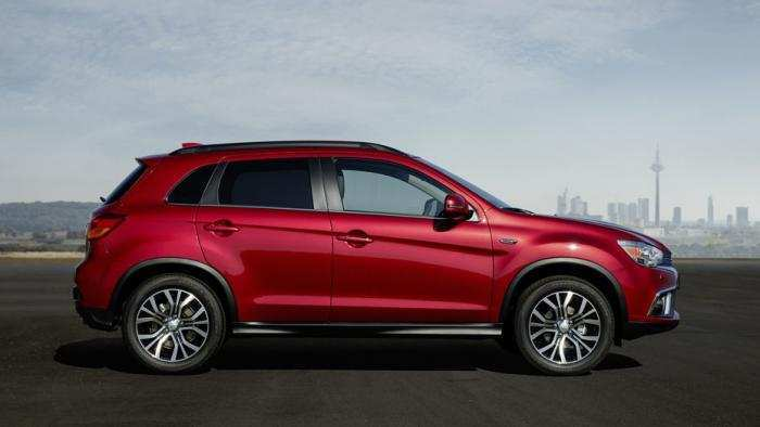 20 New Mitsubishi Asx Pricing