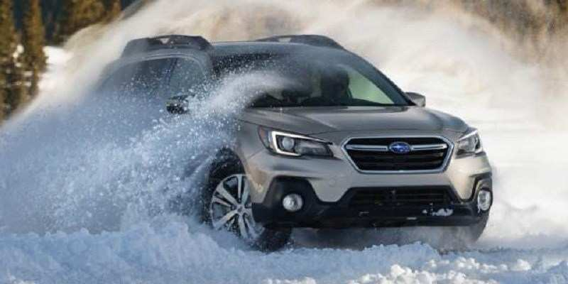20 New Next Generation Subaru Outback 2020 Price And Release Date