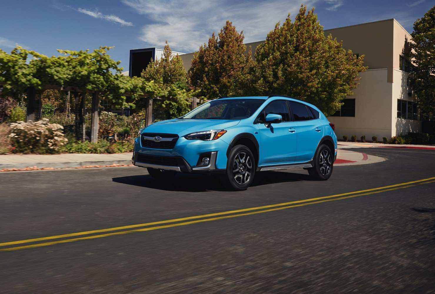 20 New Subaru Xv Hybrid 2019 Price And Release Date