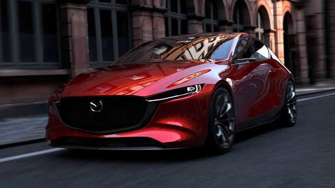 20 New Xe Mazda 3 2019 Configurations