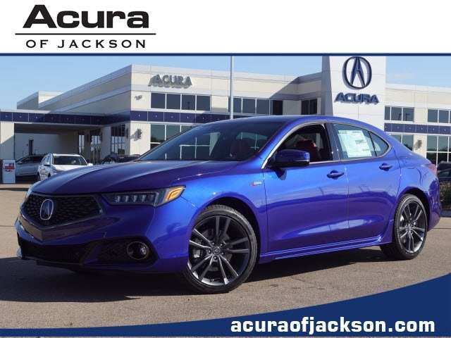 20 The 2019 Acura TLX Price Design And Review