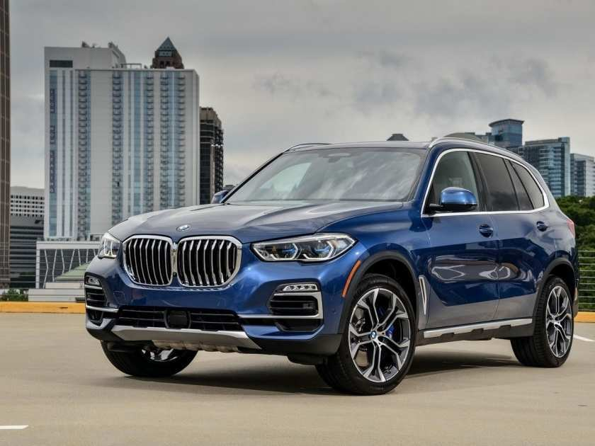 20 The 2019 Bmw Terrain Interior Price