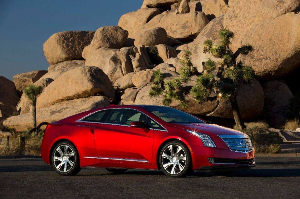 20 The 2019 Cadillac ELR Release Date