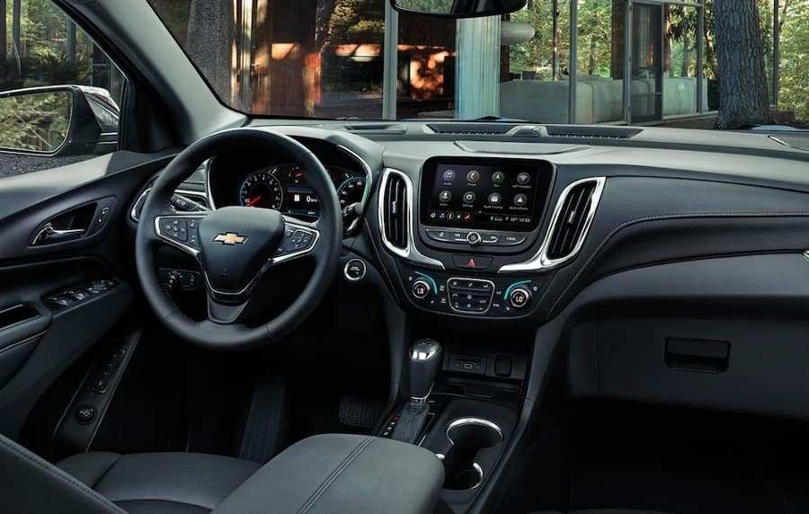 20 The 2019 Chevrolet Equinox Price And Release Date