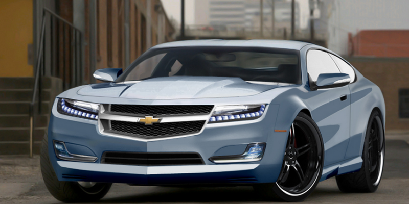20 The 2019 Chevy Chevelle Specs