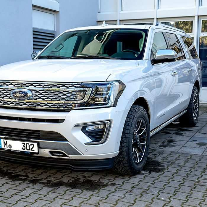 20 The 2019 Ford Expedition Review And Release Date