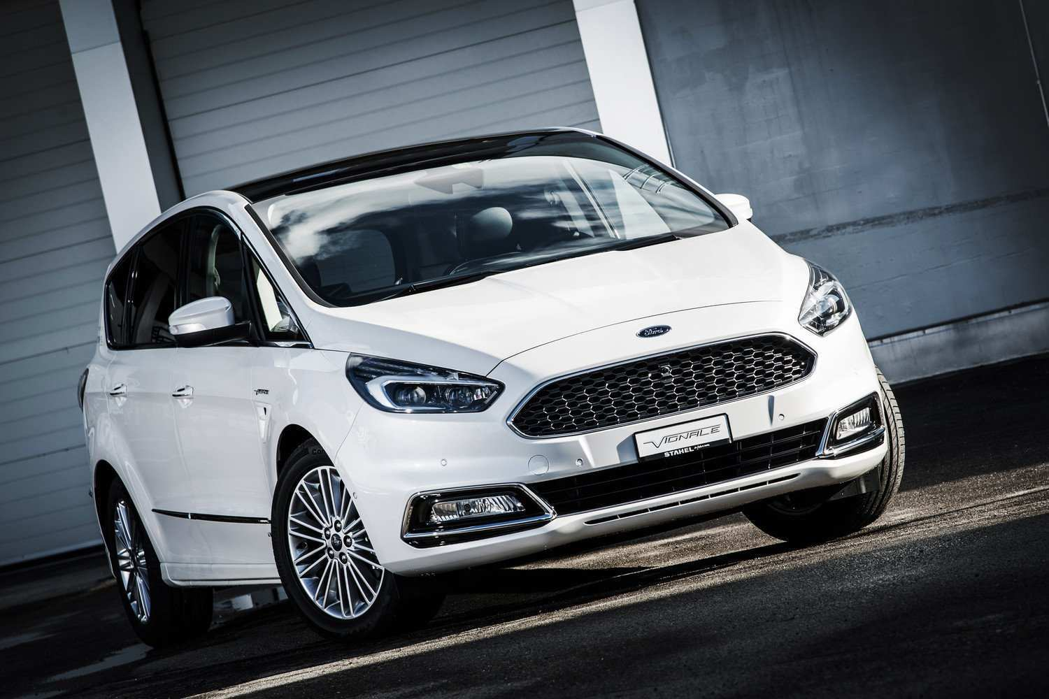 20 The 2019 Ford Galaxy Pictures