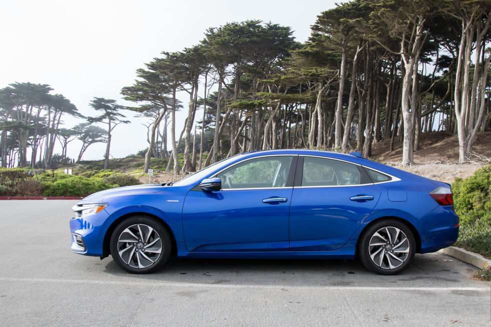 20 The 2019 Honda Insight Rumors