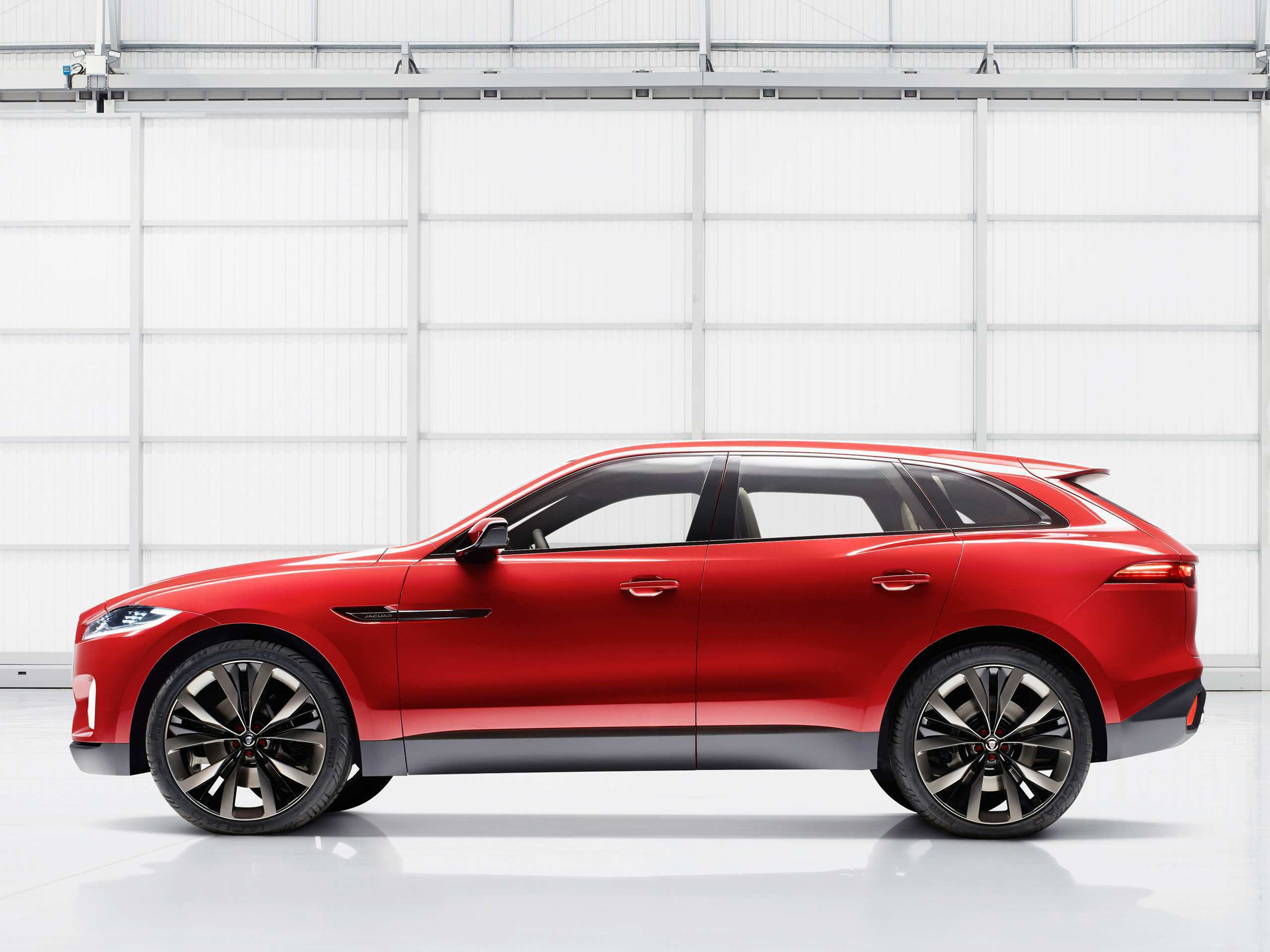 20 The 2019 Jaguar C X17 Crossover Specs And Review