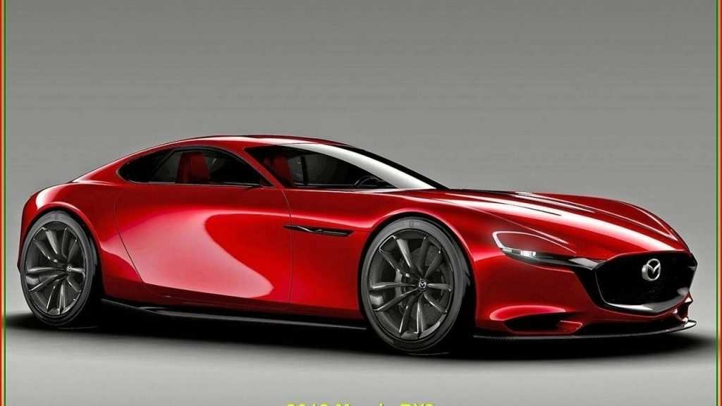 20 The 2019 Mazda RX7s Price And Release Date