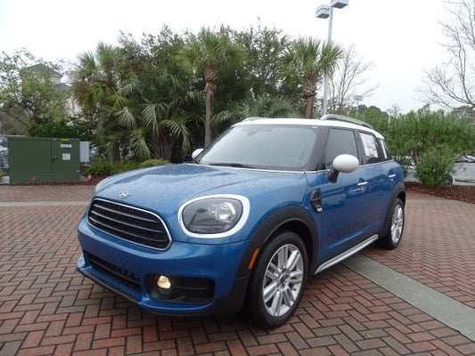 20 The 2019 Mini Cooper Countryman Picture