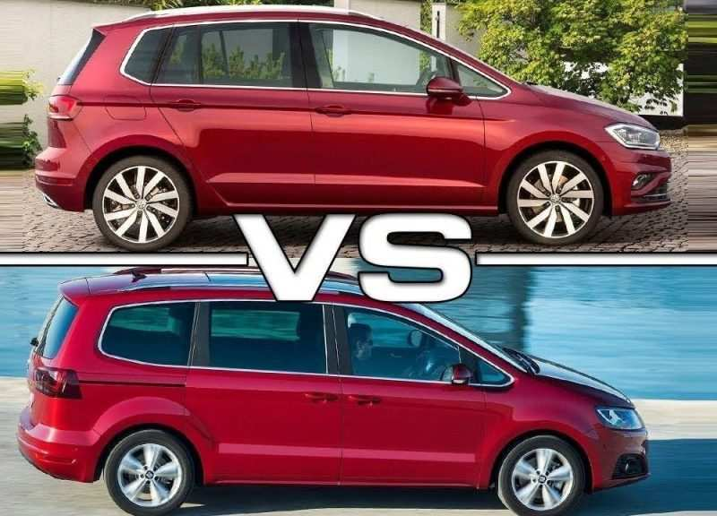 20 The 2019 Seat Alhambra New Concept | Review Cars 2020