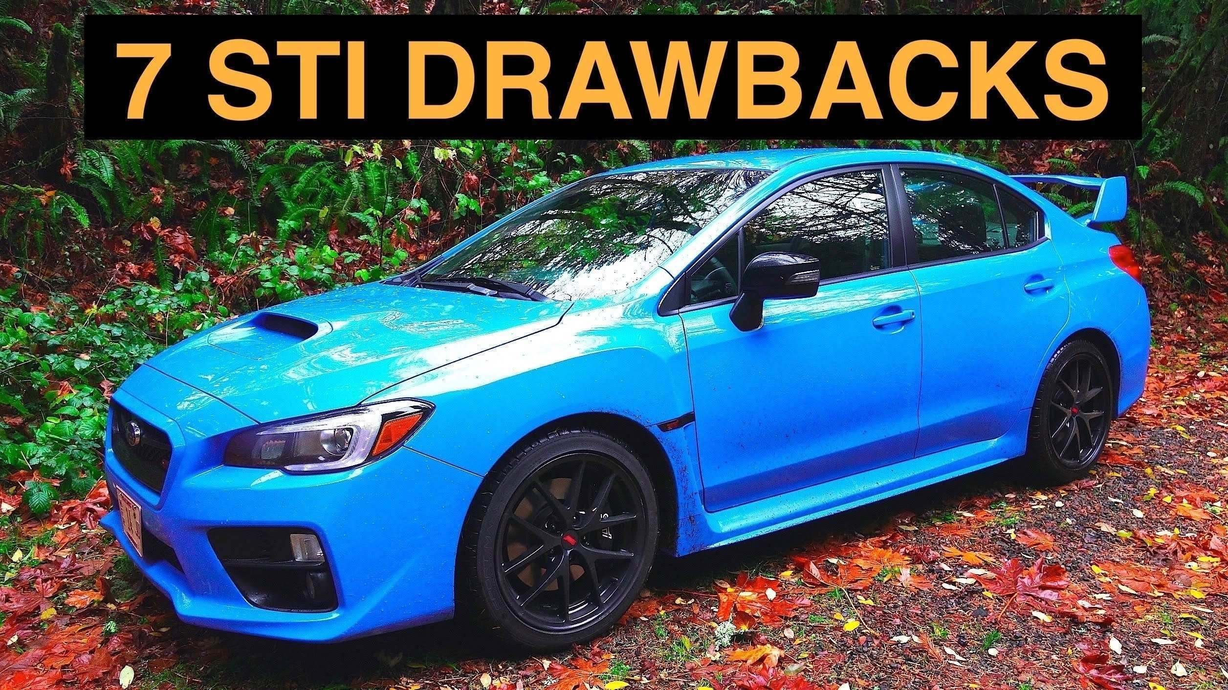 20 The 2019 Wrx Sti Hyperblue Release Date