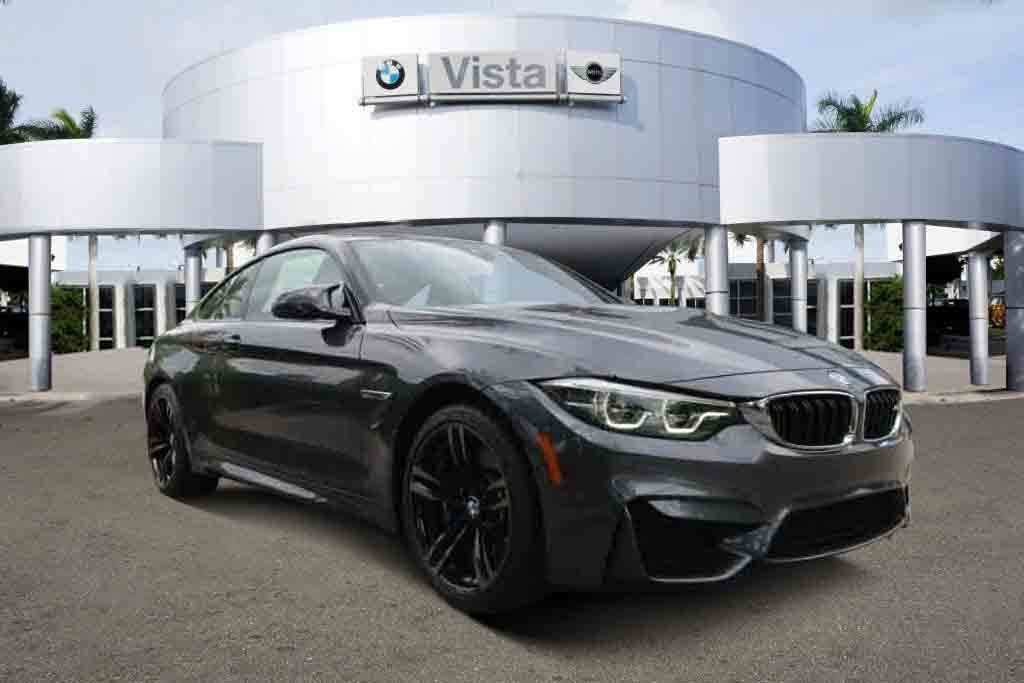 20 The 2020 BMW M4 Pricing