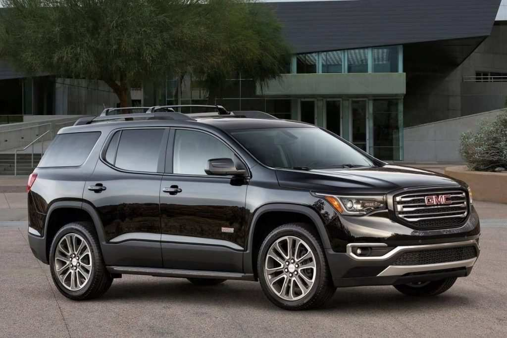 20 The 2020 GMC Envoy Pricing