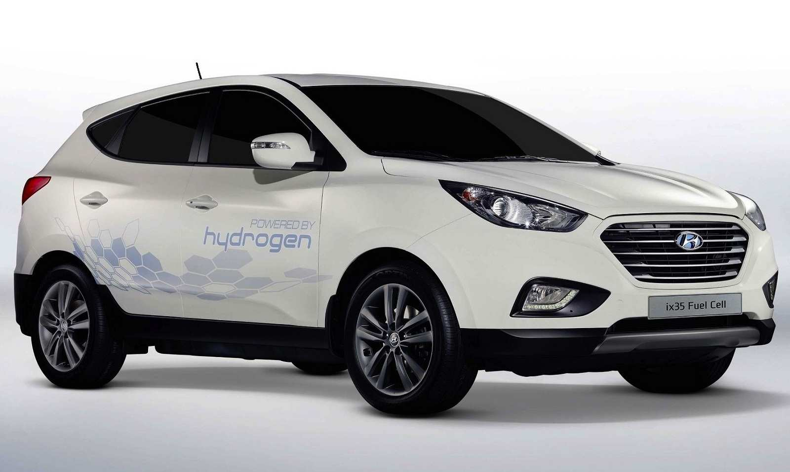 20 The 2020 Hyundai Ix35 Wallpaper