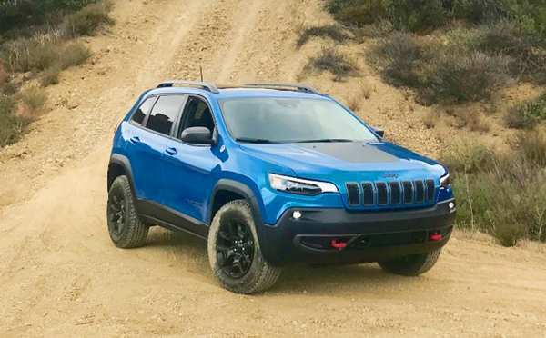 20 The 2020 Jeep Trail Hawk Review And Release Date