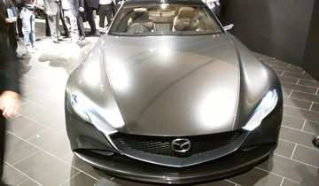 20 The 2020 Mazda 6 Coupe Performance And New Engine