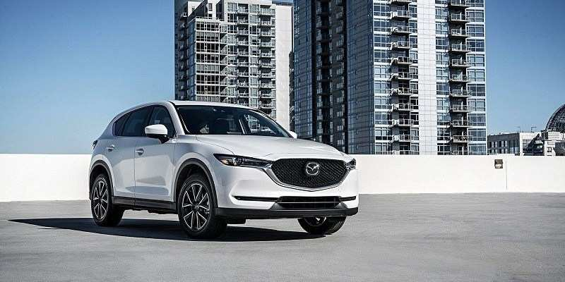 20 The 2020 Mazda CX 5 Performance And New Engine