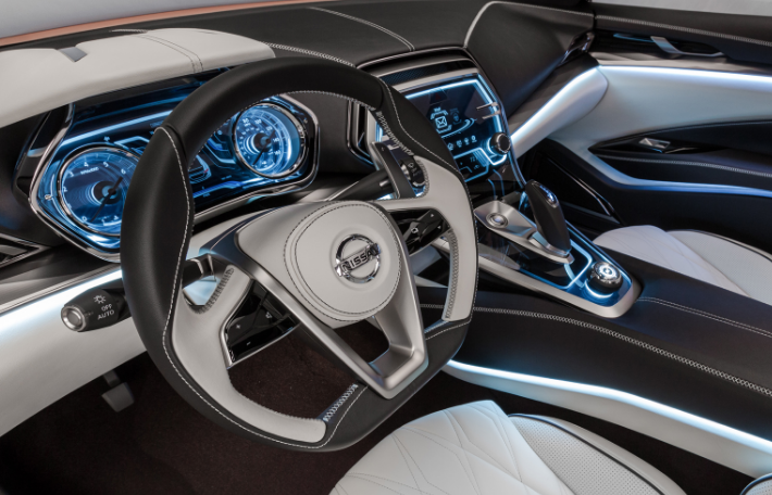 20 The 2020 Nissan Altima Coupe Overview