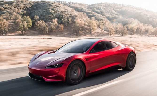 20 The 2020 Tesla Model S New Model And Performance