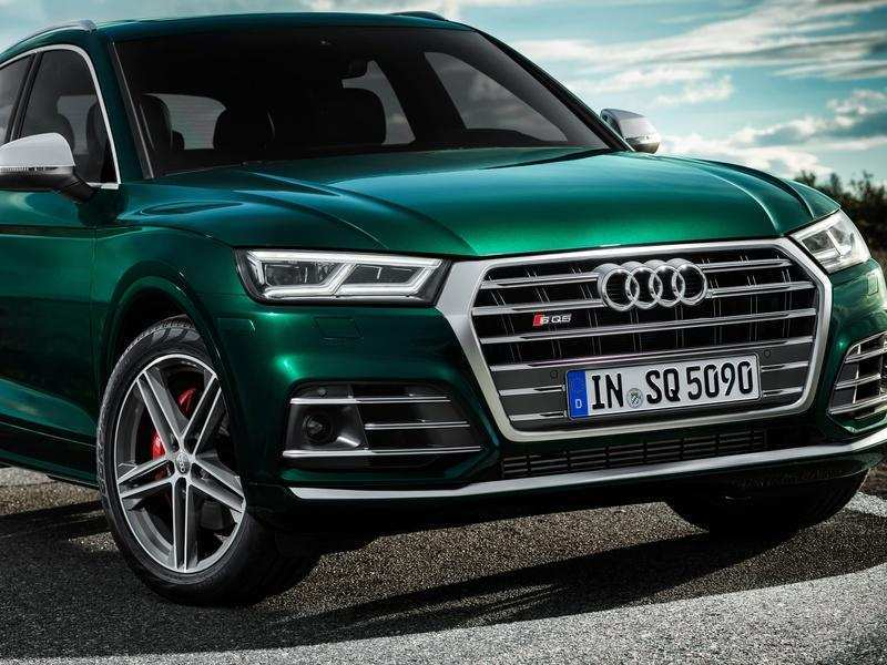 20 The Best 2019 Audi Sq5 Price And Release Date