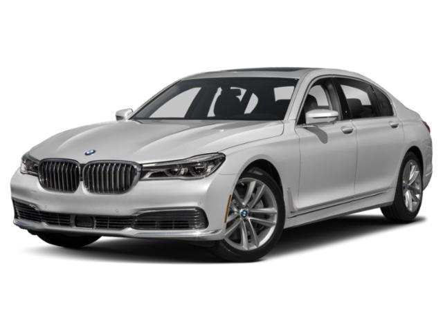 20 The Best 2019 BMW 7 Series Redesign