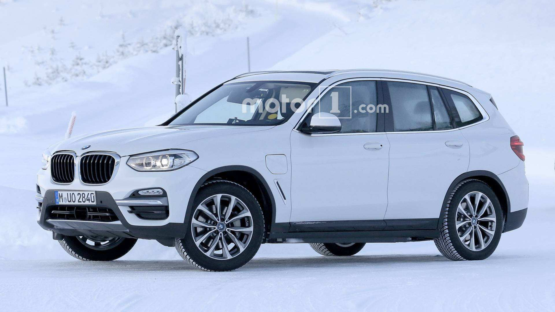 20 The Best 2019 BMW X3 Hybrid Price And Release Date