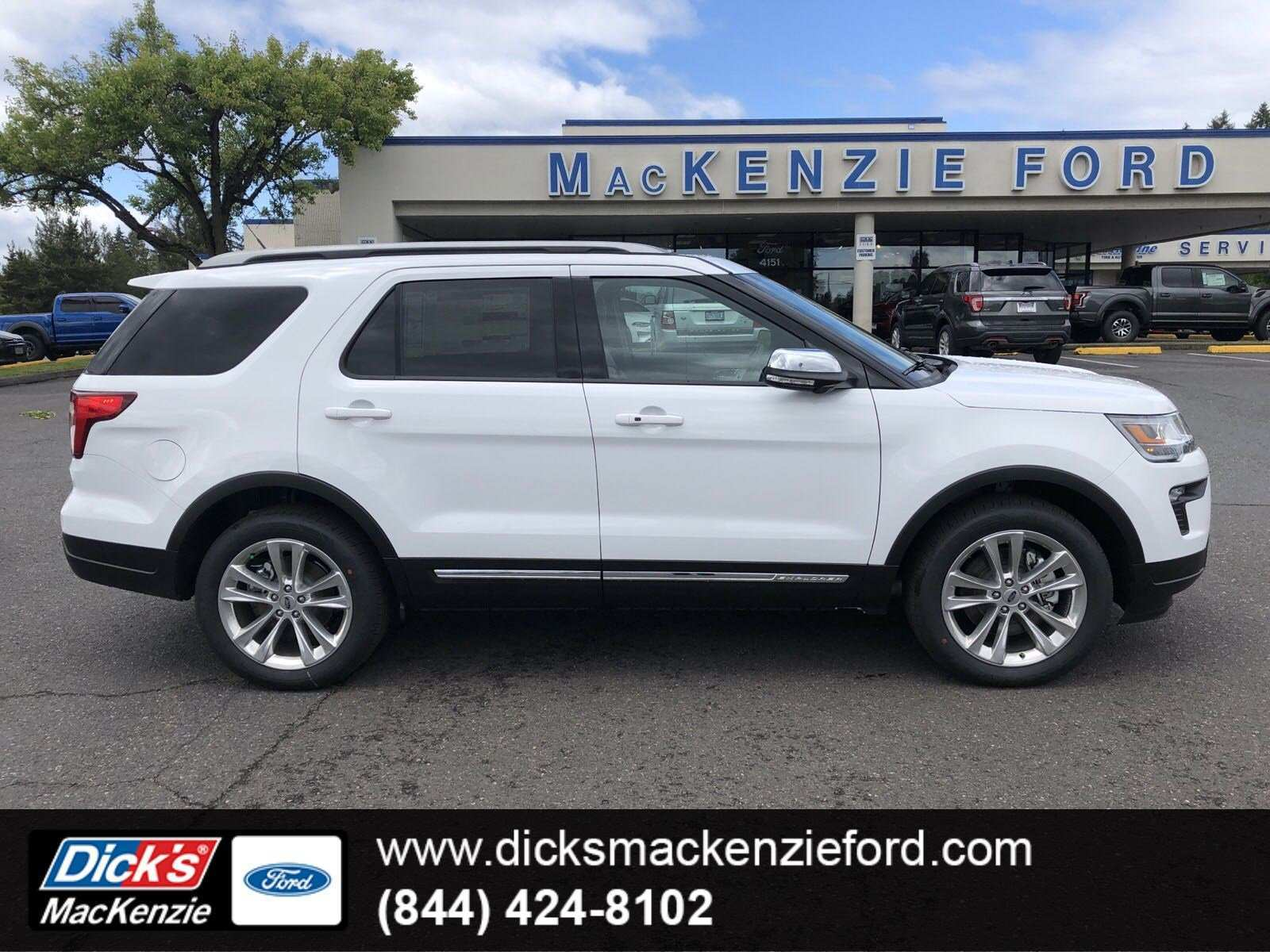 20 The Best 2019 Ford Explorer Overview