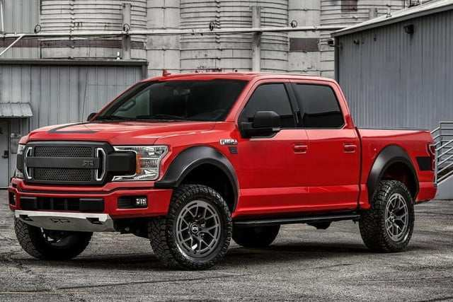 20 The Best 2019 Ford F150 Release