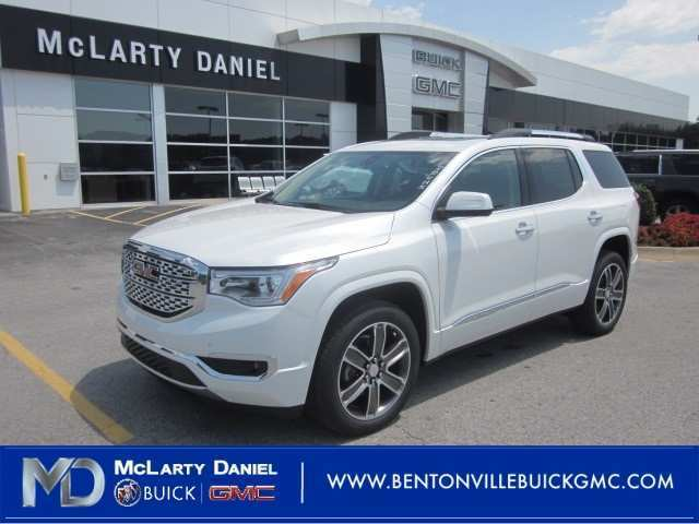 20 The Best 2019 Gmc Acadia Denali Review
