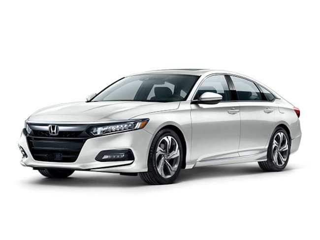 20 The Best 2019 Honda Accord Coupe Sedan Overview