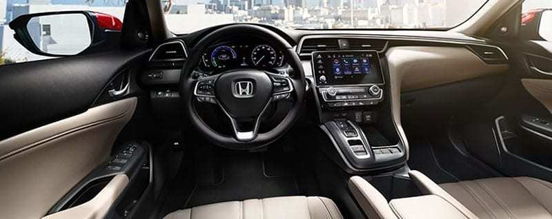 20 The Best 2019 Honda Insight Configurations