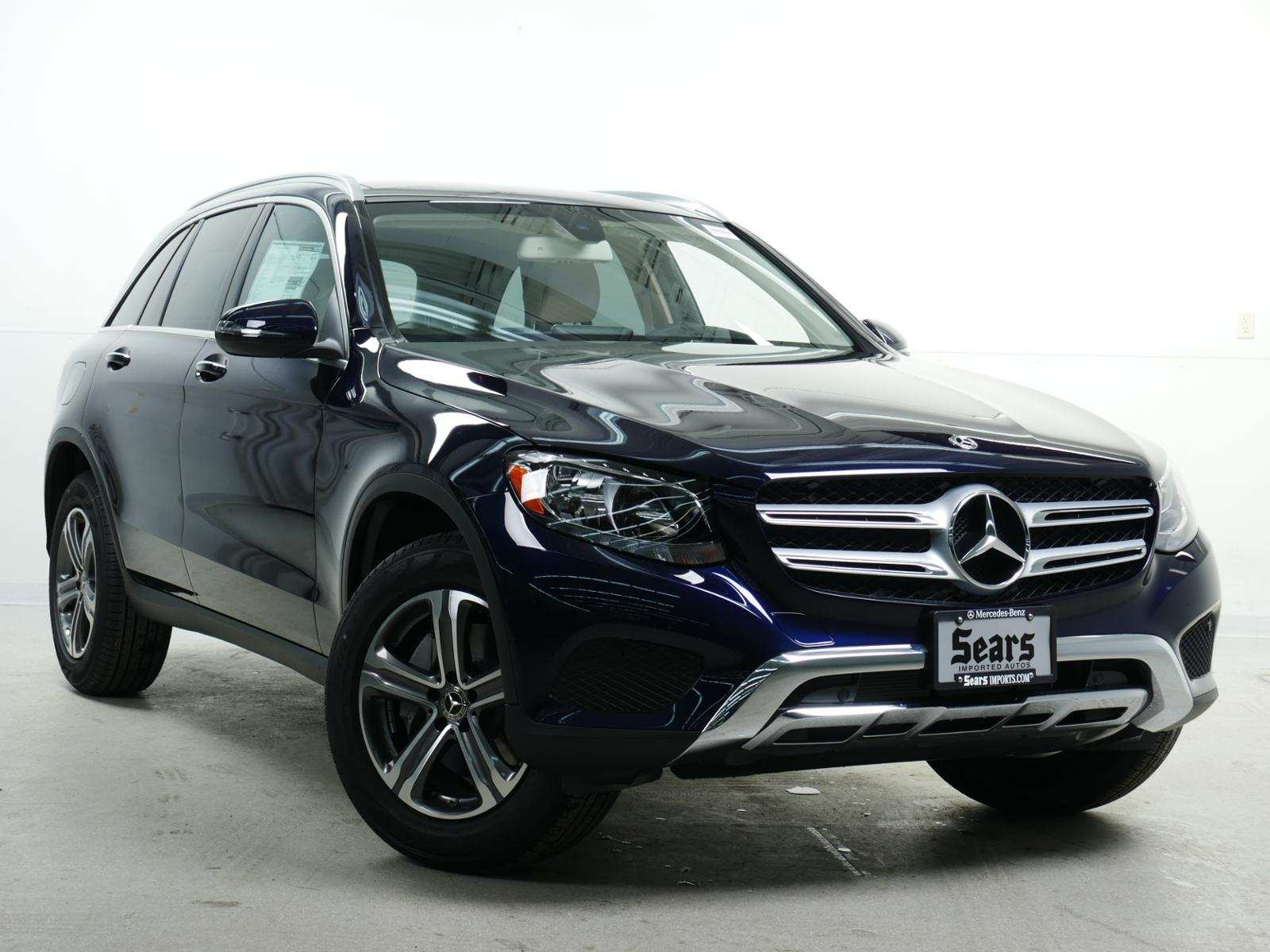 20 The Best 2019 Mercedes Glc Exterior And Interior