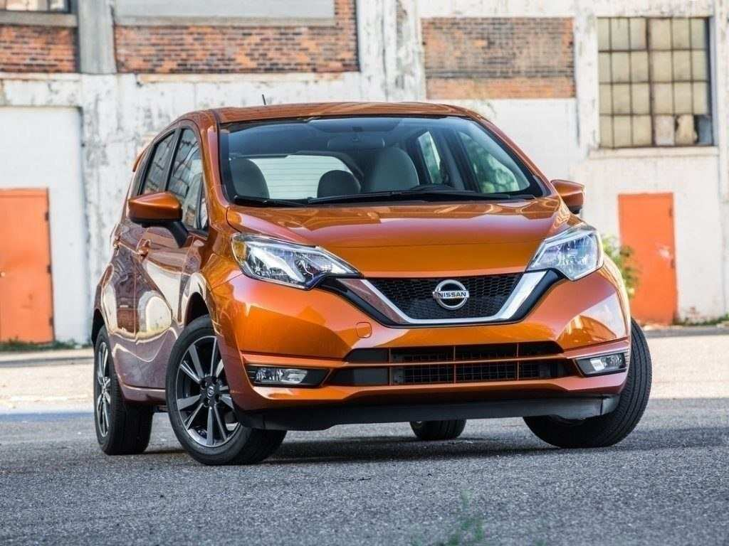 20 The Best 2019 Nissan Tiida Mexico Uae Picture