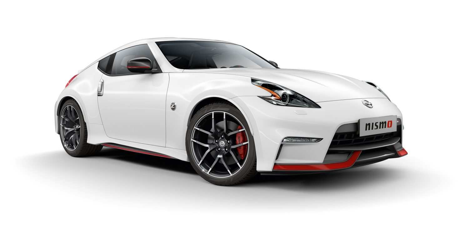 20 The Best 2019 Nissan Z Redesign