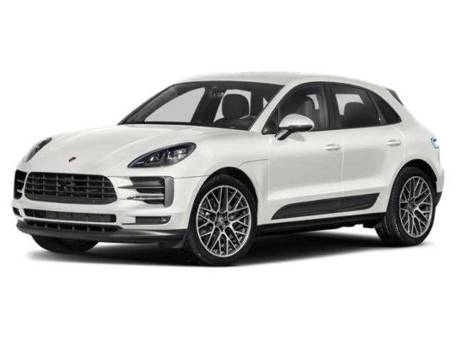 20 The Best 2019 Porsche Macan New Model And Performance