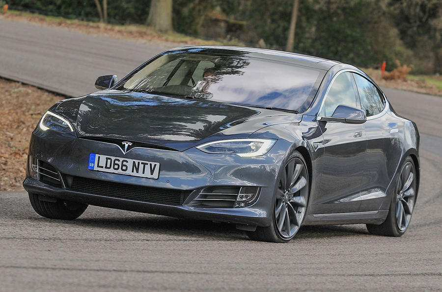 20 The Best 2019 Tesla Model S Redesign
