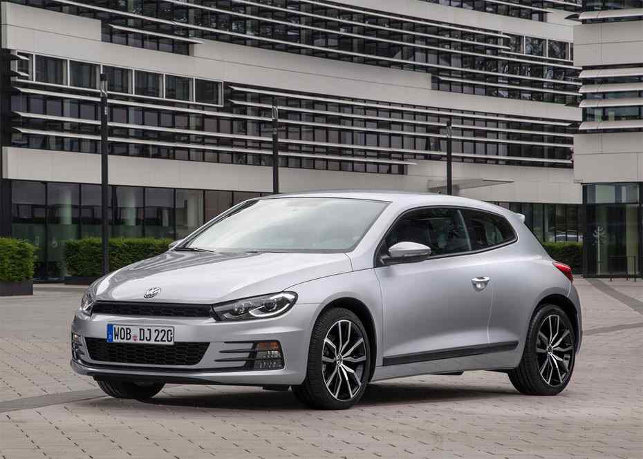 20 The Best 2019 Volkswagen Scirocco Spesification