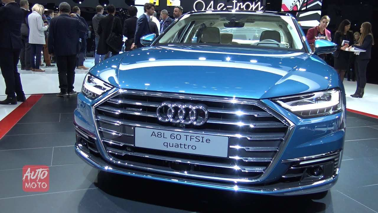 20 The Best 2020 Audi A8 L In Usa Price Design And Review
