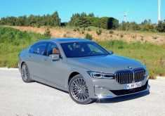 2020 BMW 7 Series Order Guide