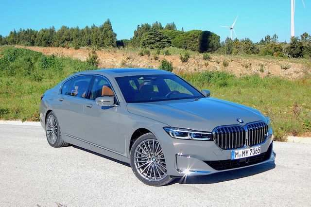 20 The Best 2020 BMW 7 Series Order Guide Price