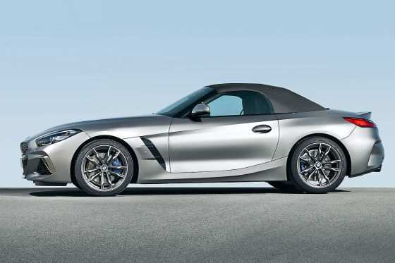 20 The Best 2020 BMW Z4 Roadster Release Date