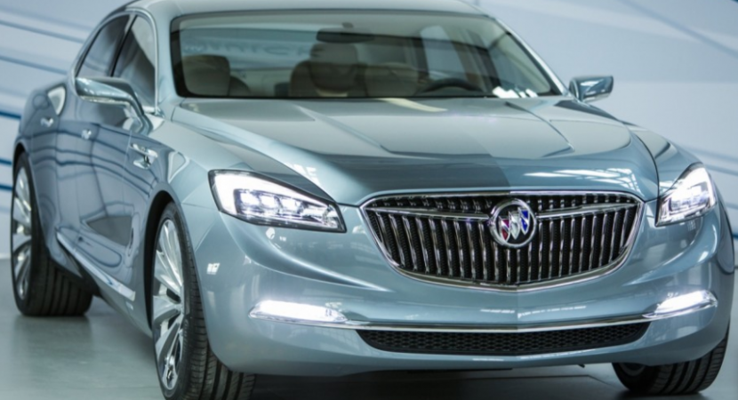 20 The Best 2020 Buick Station Wagon Pictures