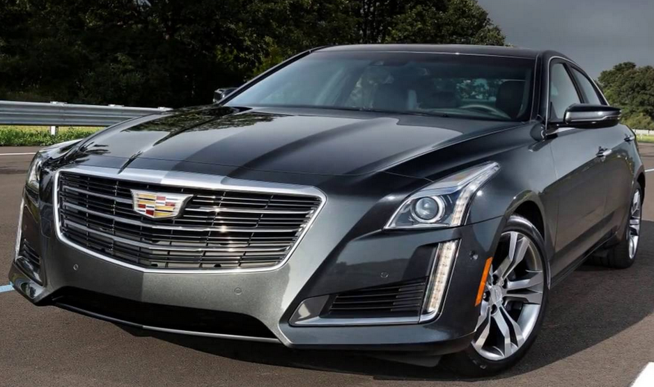 20 The Best 2020 Cadillac Eldorado Concept And Review